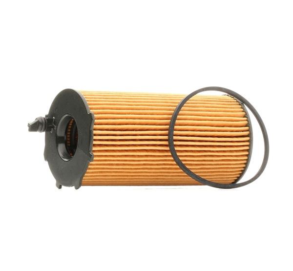 Filtro olio BOSCH P7207 Cartuccia filtro