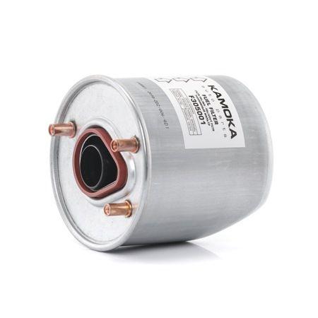 Fuel filter F305001 FIESTA 6 1.6 TDCi MY 2019