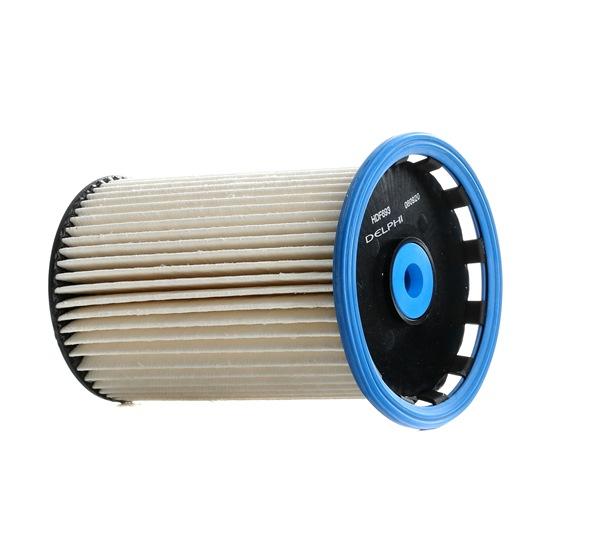 OEM DELPHI HDF693 VW JETTA Fuel filter