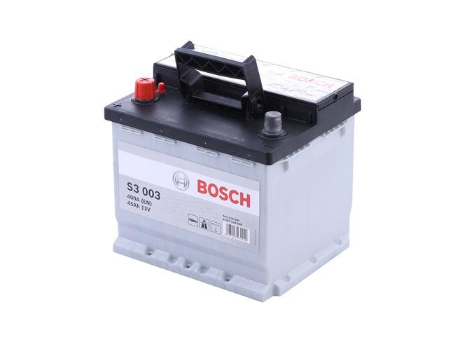BOSCH Batterie 0 092 S30 030