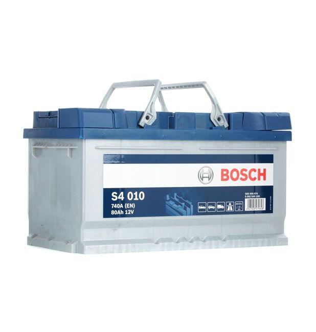 Starterbatterie 0 092 S40 100 ESPACE 4 (JK0/1) 2.0 dCi Bj 2018