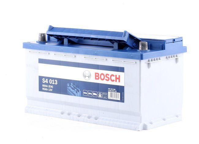 BOSCH Akkumulator 0 092 S40 130