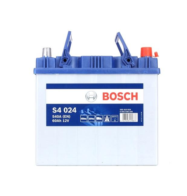 Starterbatterie Polanordnung: 0 mit OEM-Nummer 5600TF
