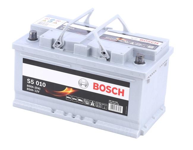 Starterbatterie 0 092 S50 100 ESPACE 4 (JK0/1) 2.0 dCi Bj 2017