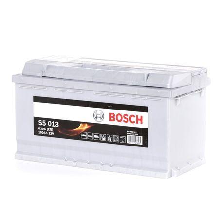 Starterbatterie 0 092 S50 130 TOURAN (1T1, 1T2) 1.9 TDI Bj 2007
