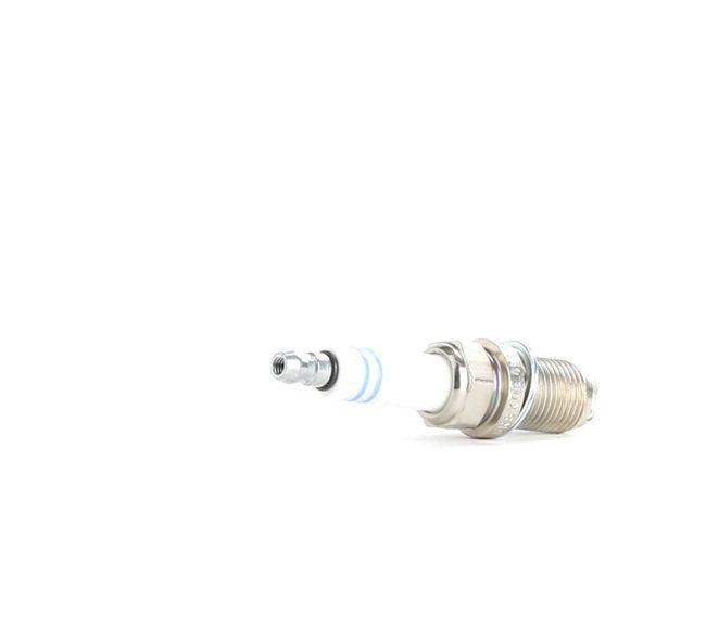 Candela accensione Dist. interelettrod.: 1,0mm con OEM Numero 1032705