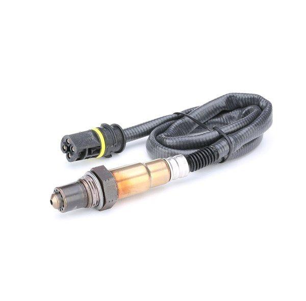 OEM Lambda Sensor BOSCH 0258986602 for MG