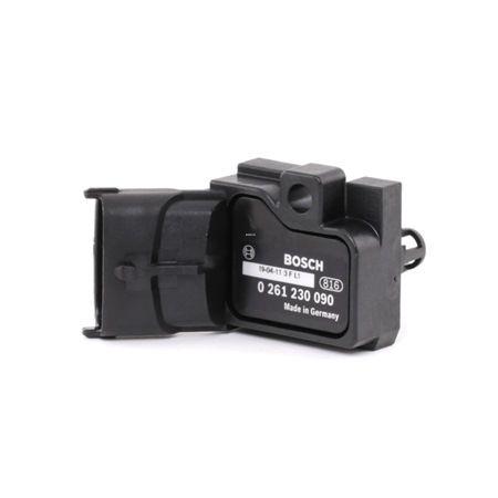 Sensor, boost pressure 0261230090 BOSCH
