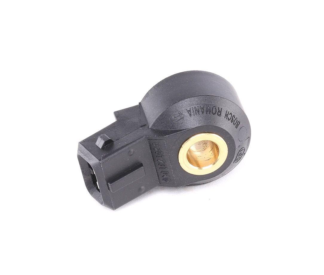 Sensor de detonaciones BOSCH 0 261 231 046 evaluación