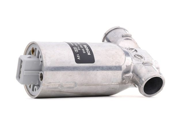 Kfz-Sensoren: BOSCH 0280140545 Leerlaufregelventil, Luftversorgung
