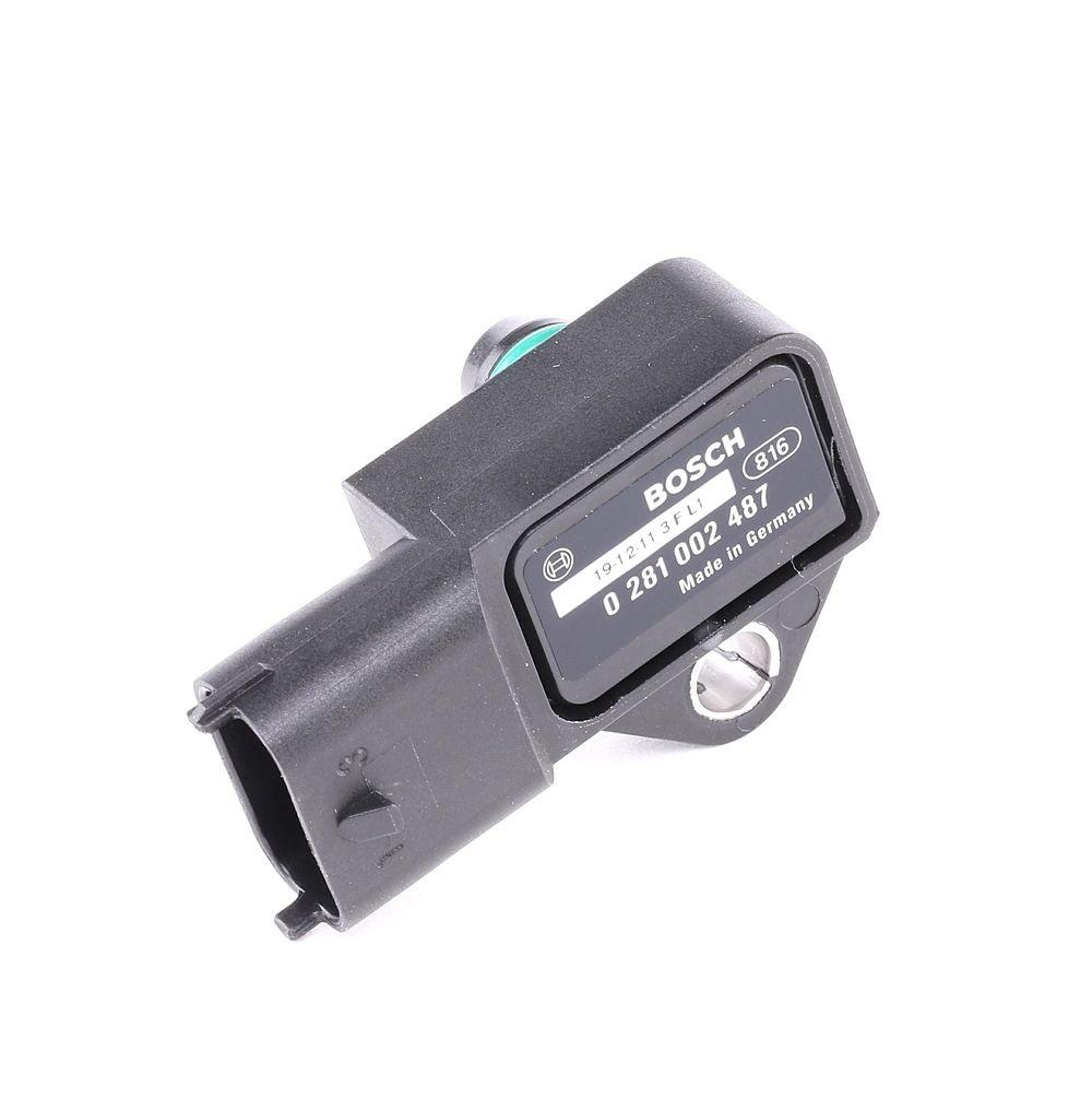 Turbo Boost Gauge BOSCH 0 281 002 487 rating