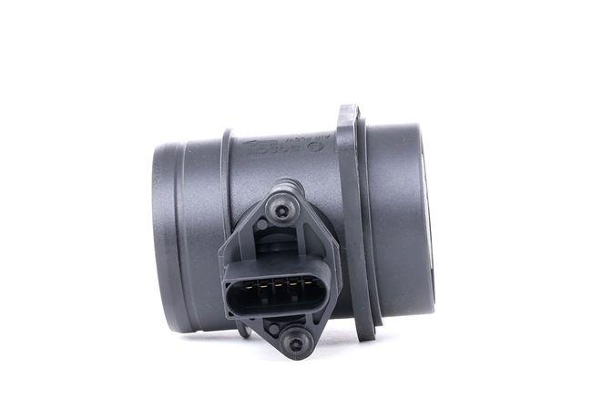 OEM Air Mass Sensor BOSCH 0281002531