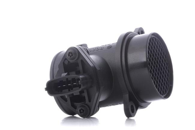 originais BOSCH HFM535 Medidor de massa de ar