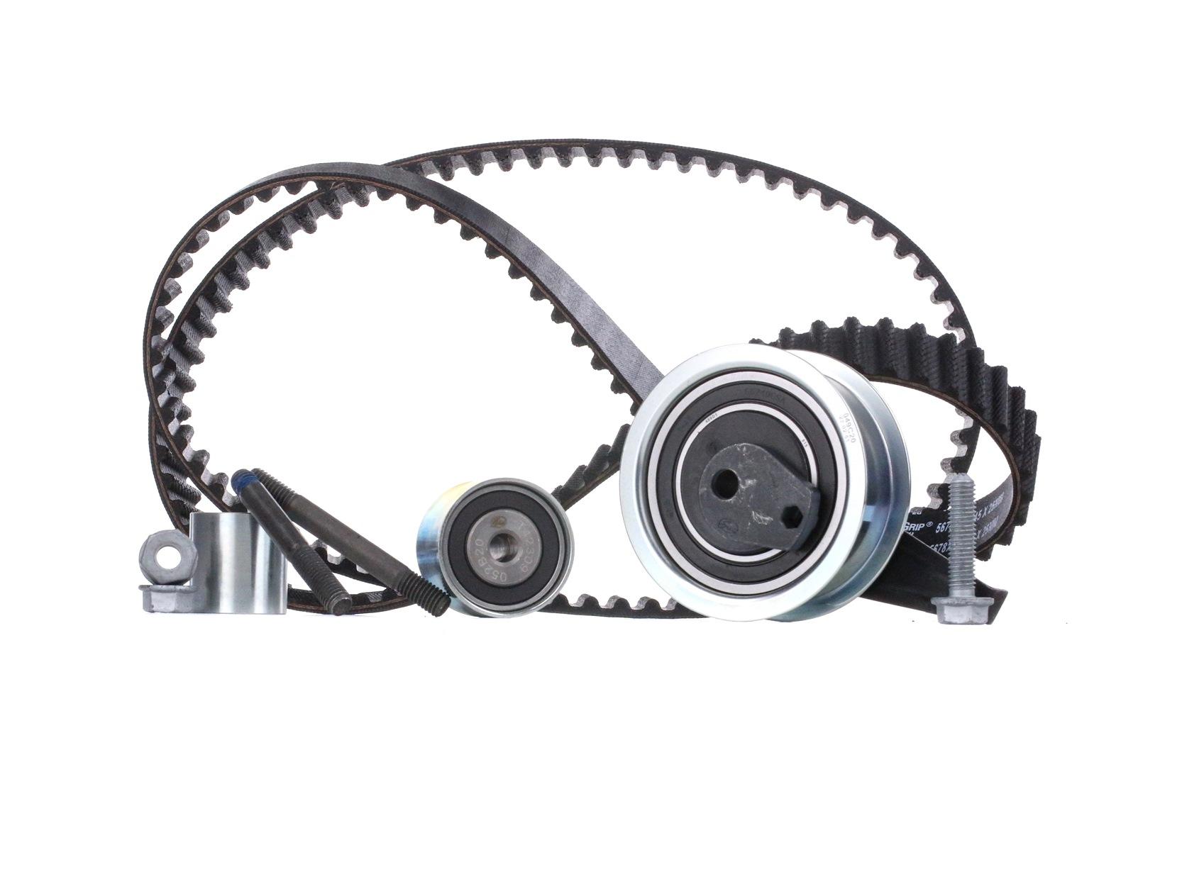 Timing Belt & Timing Belt Kit GATES T42309 rating