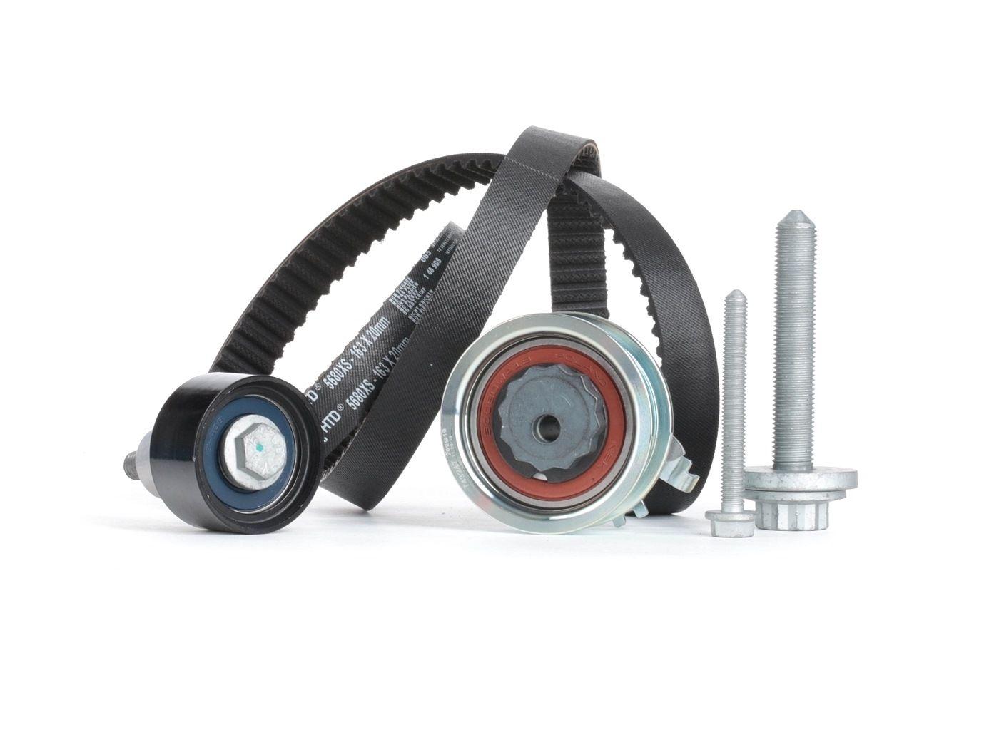 Timing Belt & Timing Belt Kit GATES T42317 rating