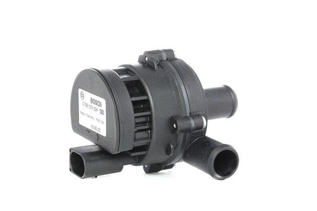 Vandcirkulationspumpe, motorvarmer BOSCH 0392023004