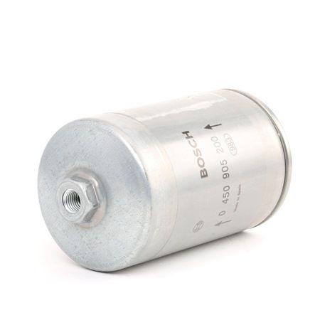 Filteranlage BOSCH Kraftstofffilter Leitungsfilter