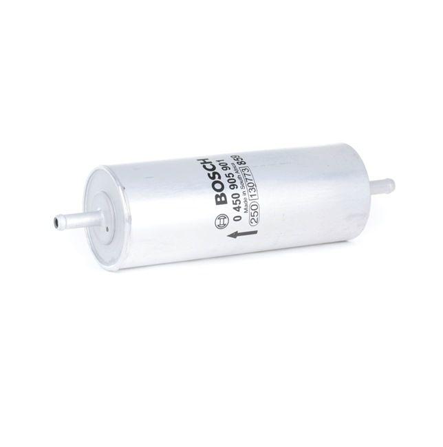 Filtro de combustible BOSCH F5901 Filtro de tubería
