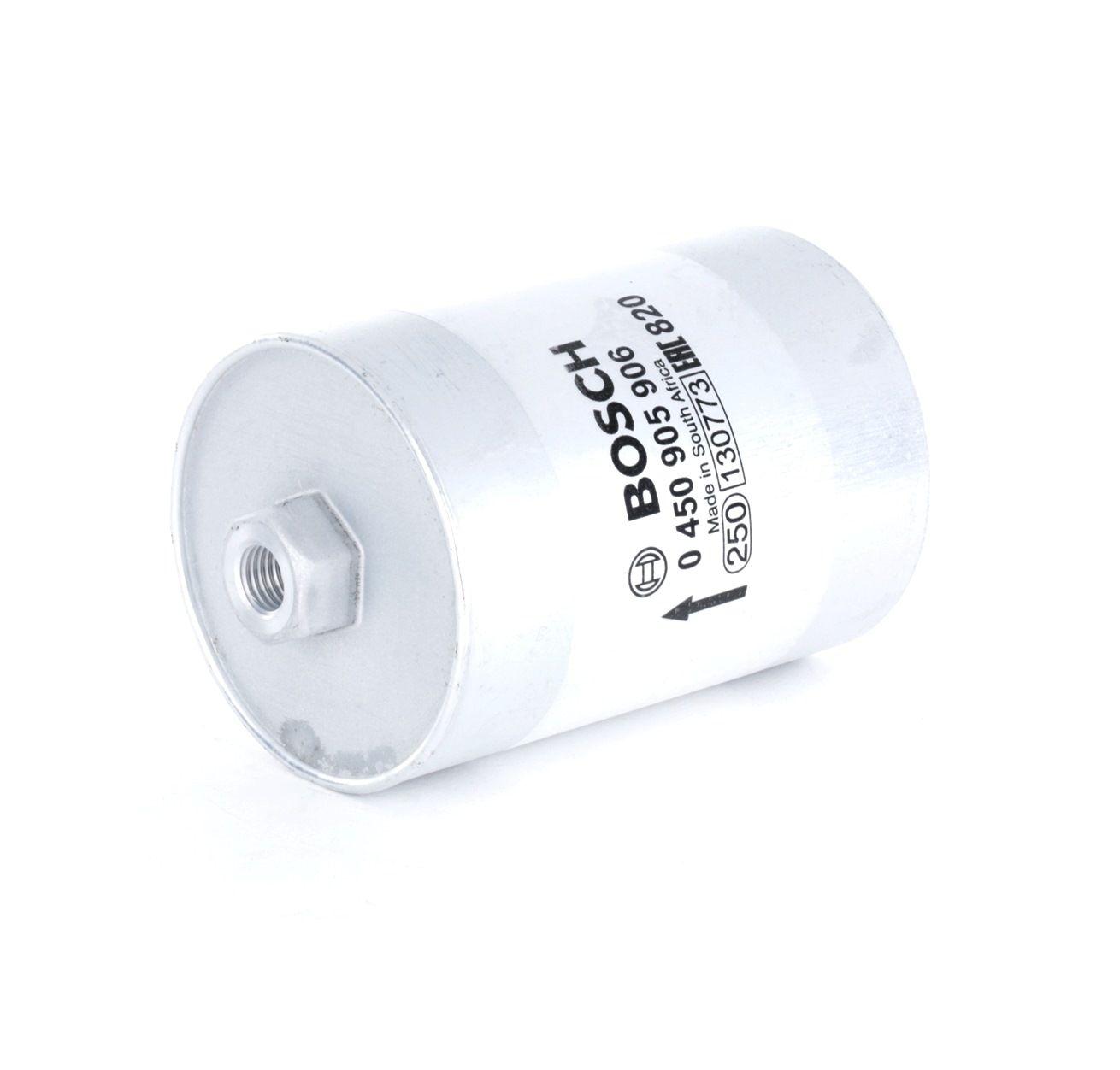 Spritfilter BOSCH F5906 Bewertung