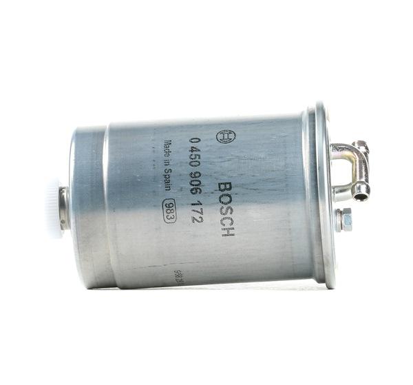 Filtro de combustible BOSCH 74003 Filtro de tubería