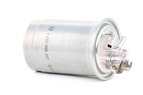 BOSCH 0450906267 Fuel filter