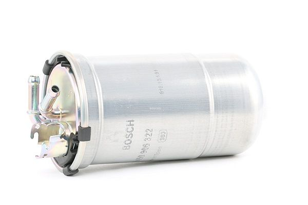 Filtro carburante | BOSCH N° d'articolo: 0 450 906 322 VW POLO 9N_