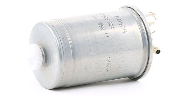 Kraftstofffilter Höhe: 132mm mit OEM-Nummer XM 219 A 011 AA