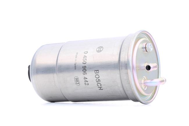 Filtro de combustible BOSCH N6442 Filtro de tubería