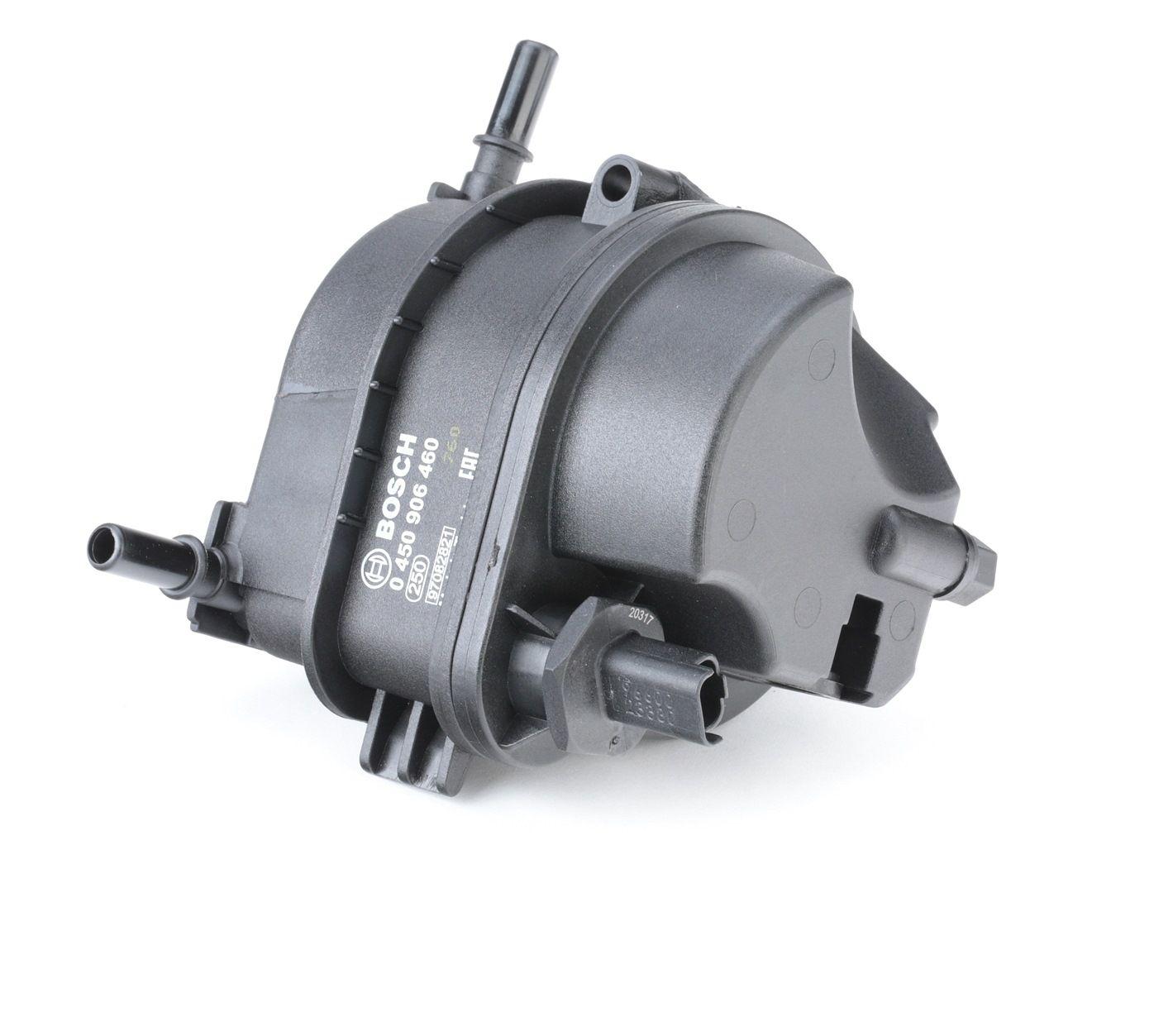 Fuel filter BOSCH F026402887 rating