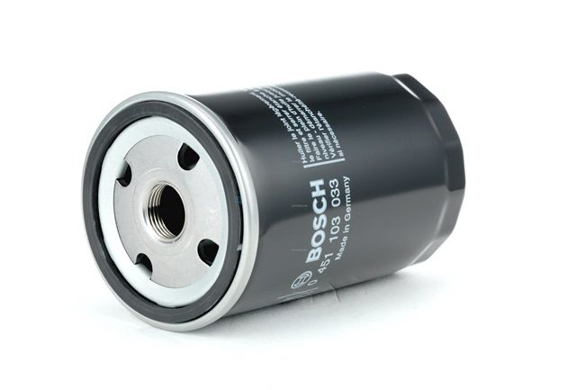 Oil Filter PORSCHE | BOSCH Article №: 0 451 103 033