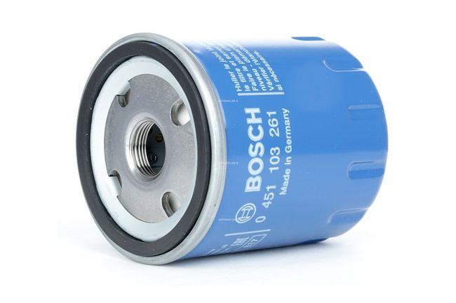 FILTRON въздушен филтър AR205