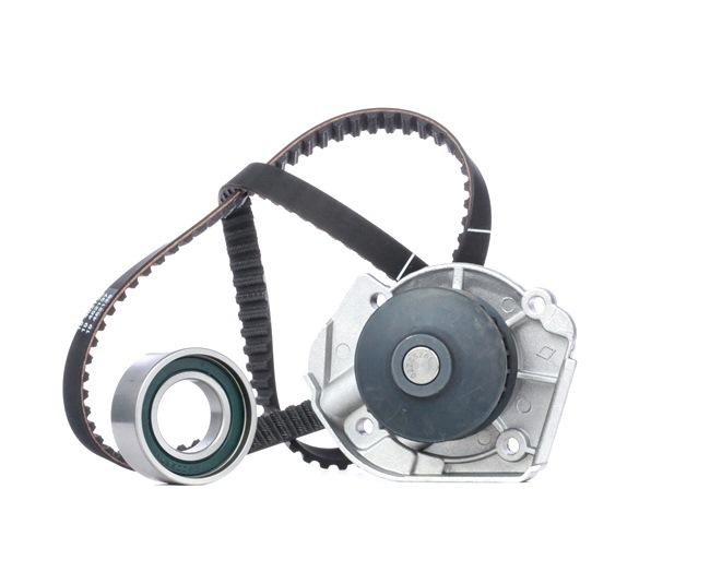 Cam belt kit DOLZ S261 Teeth Quant.: 125