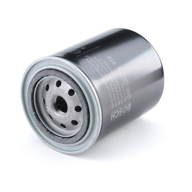 Filtro de aceite Ø: 93mm, Altura: 121mm con OEM número 15208-43G00