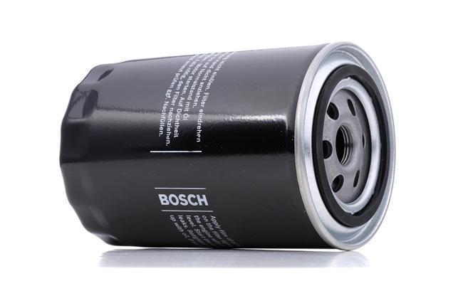 Filtro de óleo BOSCH P4063 Filtro aparafusado