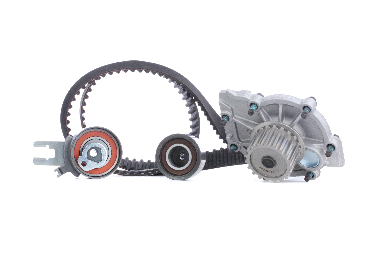 Water Pump + Timing Belt Kit SNR KDP465.030 rating