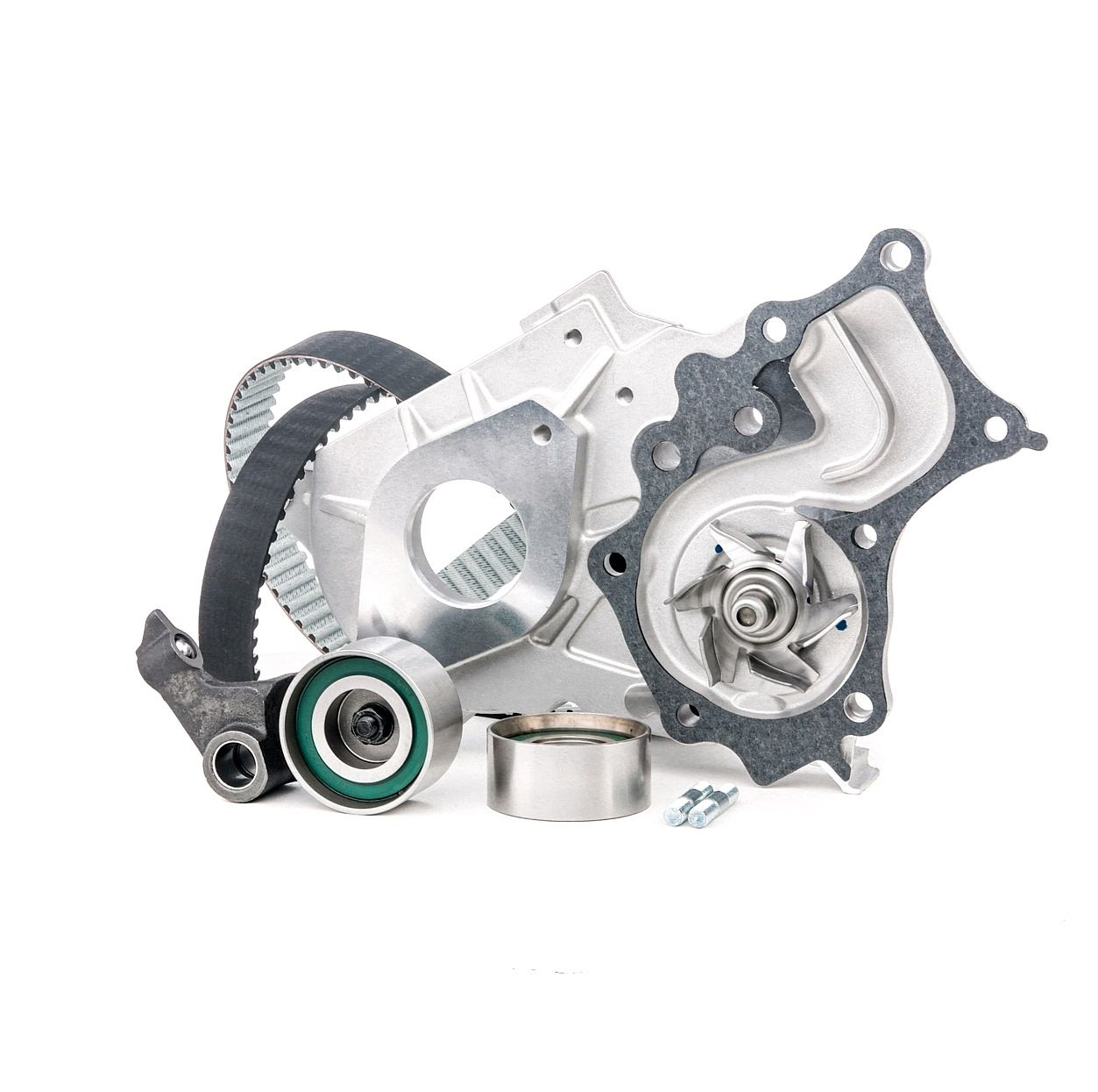 Timing belt kit and water pump SNR KDP469.140 rating