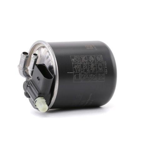 Fuel filter MAHLE ORIGINAL 72375419 In-Line Filter
