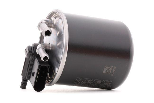 Fuel filter MAHLE ORIGINAL 72375425 In-Line Filter