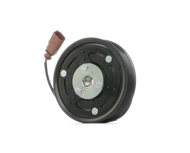 THERMOTEC Magnetkupplung, Klimakompressor KTT040235