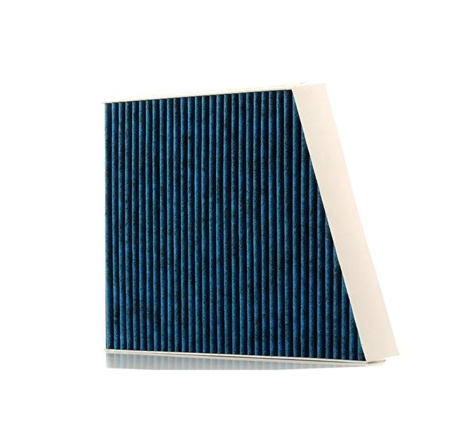 Filter, Innenraumluft Breite: 255,0mm, Höhe: 35,0mm mit OEM-Nummer A 211 830 00 18