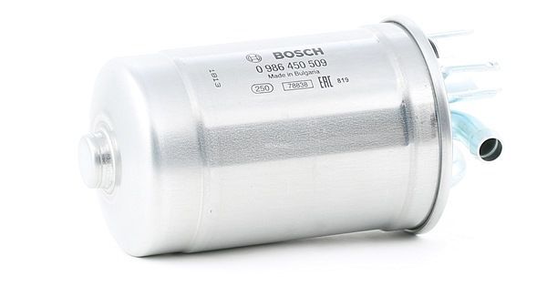 drivstoffilter | BOSCH Varenr: 0 986 450 509 AUDI A4 Avant 8E5, B6