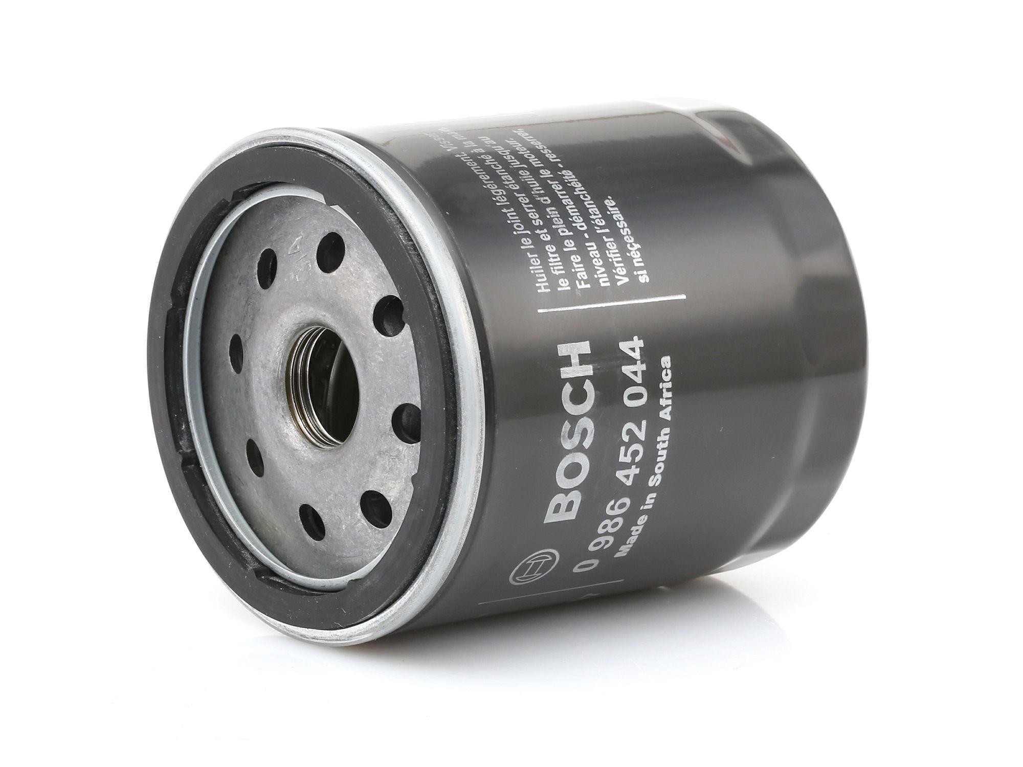 Engine oil filter BOSCH OT044 rating