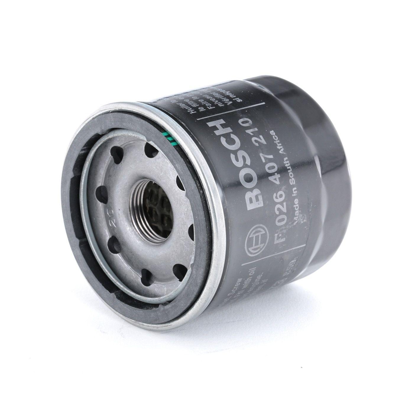 Filter BOSCH OZ061 Bewertung
