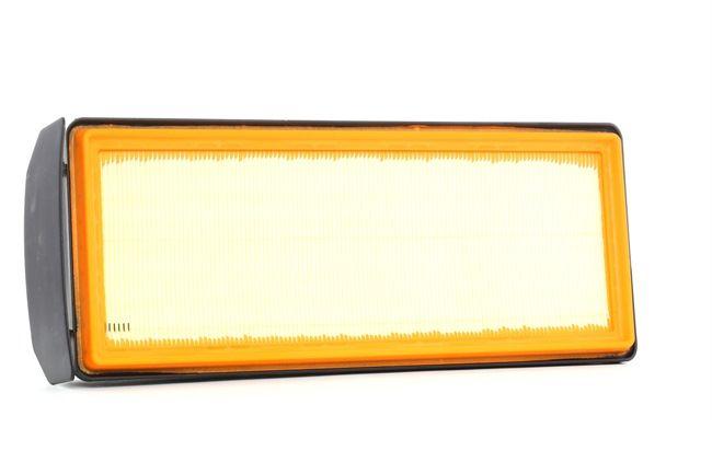 MAHLE ORIGINAL Filtereinsatz LX27961