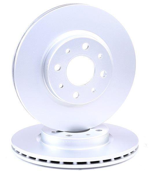 OEM Bremsscheibe BOSCH E490R02C07863318 für ALFA ROMEO