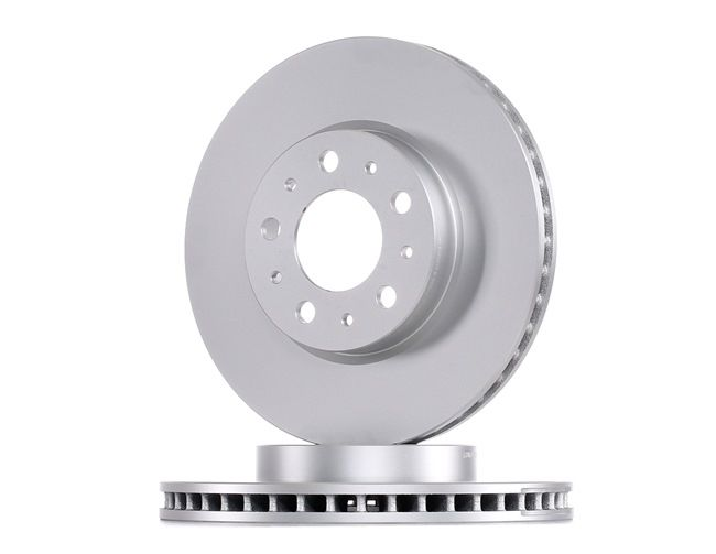 BOSCH 0986478603 Disc brake set