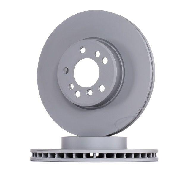 BOSCH 0986478974 Disc brake set