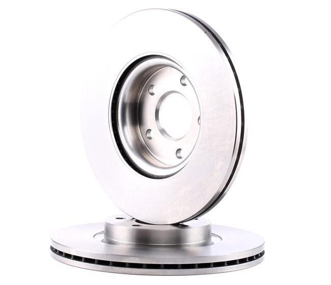 BOSCH 0986479171 Disc brake set