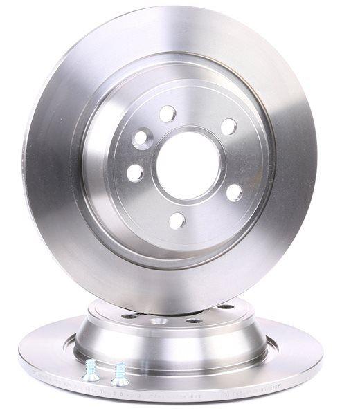 OEM Bremsscheibe BOSCH E190R02C01000167 für LAND ROVER