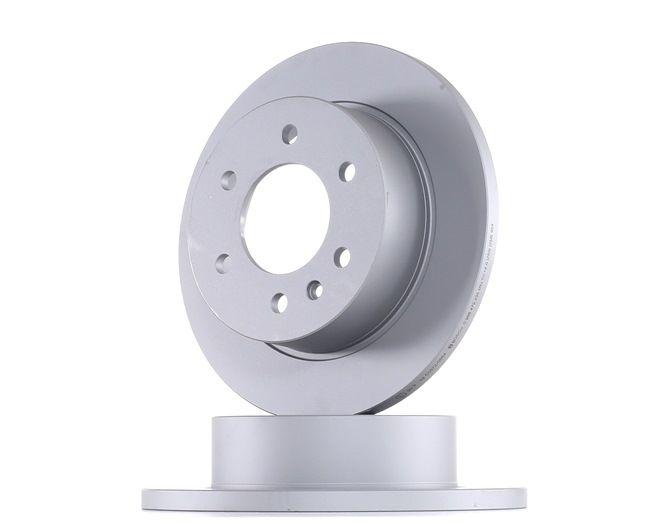 Bremsscheibe Bremsscheibendicke: 15,9mm, Lochanzahl: 6, Ø: 298mm mit OEM-Nummer 906.423.0012